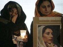 Аль-Каида взяла на себя ответственность за убийство Беназир Бхутто