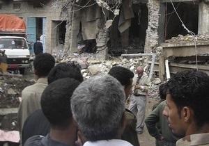 В столице Йемена взорвался склад с боеприпасами: 28 погибших