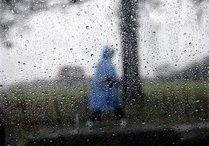 погода в Украине - ураган - Из-за непогоды обесточены почти 400 населенных пунктов в шести областях Украины
