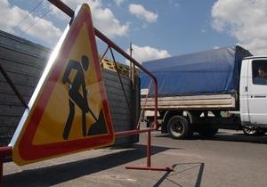Минтранс сообщил, когда приведут в порядок украинские дороги
