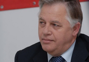 Компартия предложила проект постановления о чествовании жертв ОУН-УПА