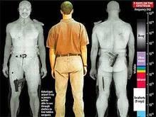 Британцы научились видеть сквозь одежду