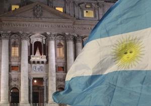 Папа Римский встретится с президентом Аргентины, которого он всегда критиковал