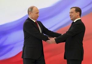 DW: Западные кремленологи разочарованы кадровой политикой Путина