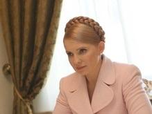 Тимошенко: Ющенко договорился с Ахметовым о развале демкоалиции