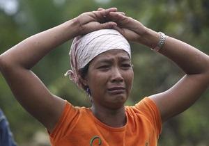 В Индонезии нашли тела еще 19 жертв цунами