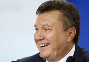 Известия: Янукович умеет молчать