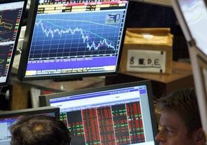 Рынки США снизились после падения акций крупнейшего банка страны