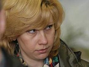 Адвокаты Бахминой подали от ее имени повторное ходатайство о помиловании