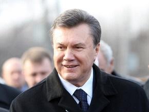 Янукович обещает узаконить русский язык без изменений Конституции