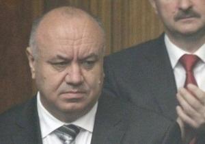 Мороз заявил, что Цушко может возглавить Соцпартию