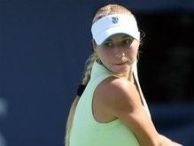 Теннис: Бондаренко разгромлена в Дубаях