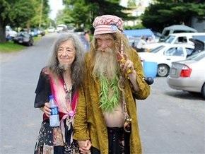 В Нью-Йорке отметили 40-летие Вудстока. Там уверены, что Вудсток организовал СССР