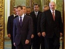 Лукашенко исключил возможность войны между Россией и Беларусью