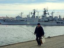Завтра в Севастополь зайдут иностранные военные корабли