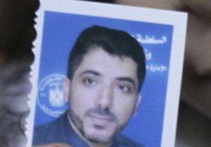 СБУ не знает, как Абу-Сиси оказался в израильской тюрьме