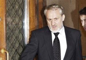 Польша прекратила рассмотрение запроса России об экстрадиции Закаева