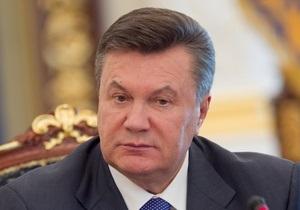 Янукович допустил внеочередные выборы Рады