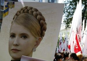 Некоторые оппозиционеры не верят в подлинность нашумевшего письма Тимошенко