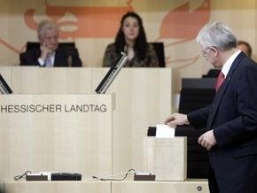 В Германии запретили электронное голосование на выборах