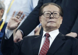 Китай опроверг сообщения СМИ о смерти Цзян Цзэминя