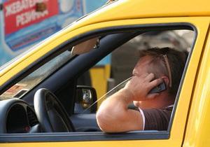 Депутаты хотят отменить штрафные талоны для водителей