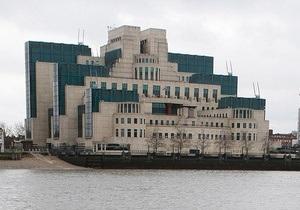 Британская спецслужба разведывала информацию в Германии