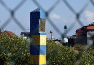 В Луганской области таможенники открыли огонь, чтобы остановить контрабандиста