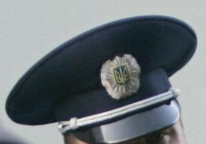 В Донецке похитили участкового милиционера