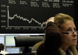 Изменения в украинском законодательстве заставили фондовых торговцев снизить активность