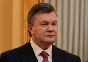 Янукович о приговоре Тимошенко: Это досадный случай, препятствующий евроинтеграции