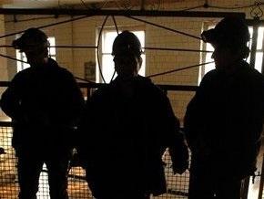 В Луганской области на поверхность подняты тела горняков, погибших в ноябре