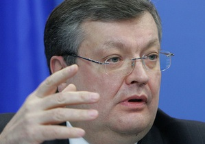 УП: Официальный Киев не видит перспективы действующих газовых контрактов с Россией