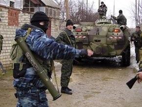 Власти Чечни объявили о нейтрализации бандформирования