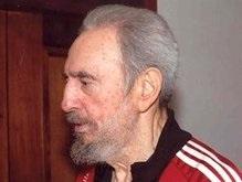 Кастро заявил, что неспособен выступать на публике