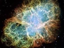 Во Вселенной обнаружили гигантский ускоритель элементарных частиц