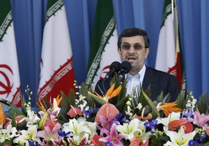 Ахмадинеджад: Иран силой ответит на любую угрозу территориальной целостности