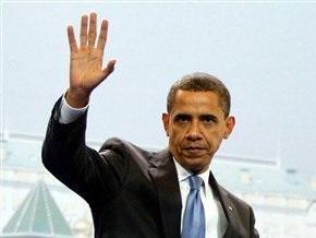 МИД Украины: Ющенко и Обама могут встретиться осенью