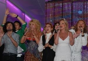 Певица из Армении победила на Новой волне-2010