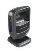 Новый многоплоскостной имидж-сканер штрих-кода DS 9208 для чтения напечатанных и  виртуальных  штрих-кодов