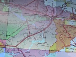 Достигнуто соглашения по мониторингу транзита газа