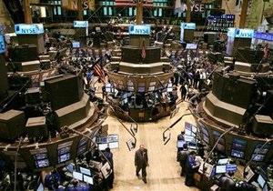Фондовые рынки США возобновили рост после новостей из Европы