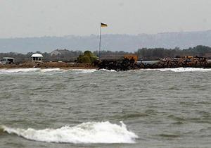 гибель рыбаков в Азовском море: найдены тела всех погибших украинцев