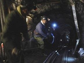 Взрыв на шахте в Китае: около ста горняков заблокированы