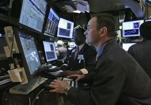 Украинский фондовый рынок сумел отыграть часть потерь
