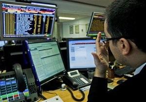 Отток капитала из украинского фондового рынка продолжается
