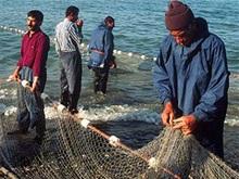 Киевские экологи спасли рыбу от браконьеров