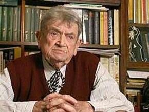 Умер народный артист СССР Евгений Весник