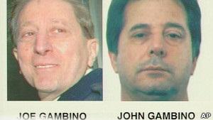 Капитан  клана Гамбино арестован с выходцами из СССР
