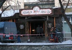 В Перми опровергли информацию о наркотиках, найденных в вещах погибших в Хромой лошади